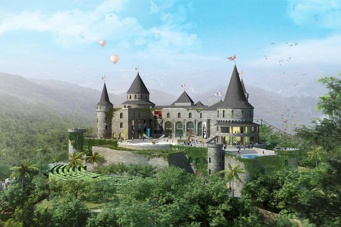 Kết quả hình ảnh cho Đà Nẵng - Bà Nà - Sơn Trà - Ngũ hành Sơn - Hội An - Huế - Phong Nha